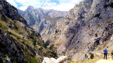 La Ruta del Cares Spain